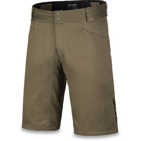 Dakine Ridge Cycling Shorts Men olive